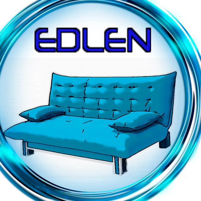 Edlen Производство мягкой мебели