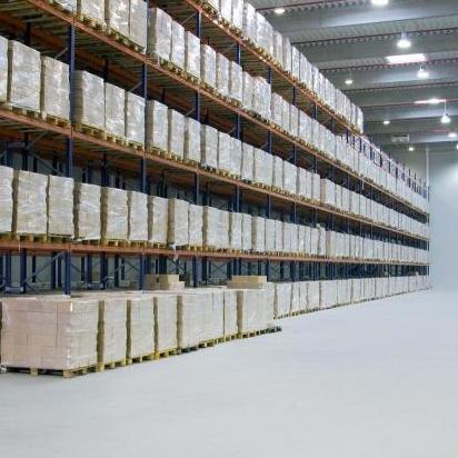 СК Профи, Логистические услуги на складском комплексе