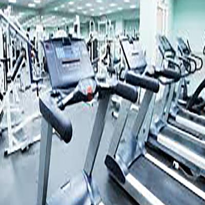 Superset, Фитнес-клуб