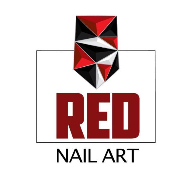 Red Nail Art, Ногтевая студия