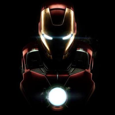 Iron man, Фитнес-клуб