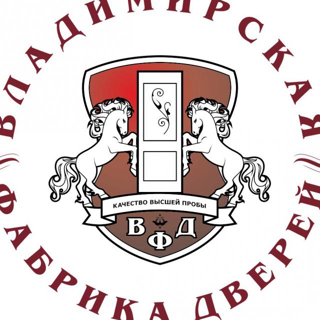 Владимирская фабрика дверей, Магазин дверей