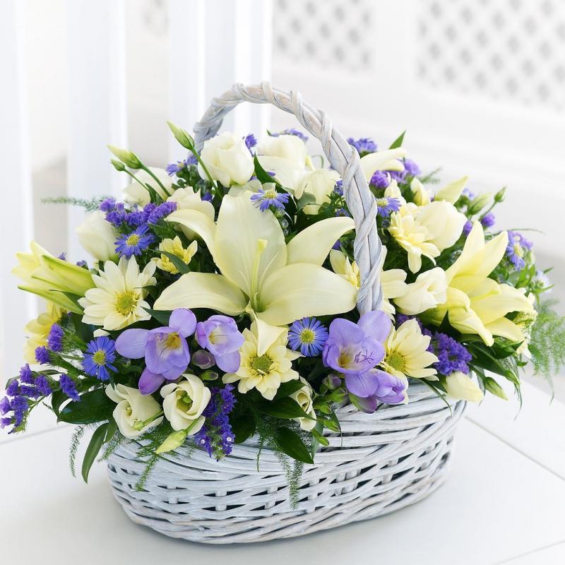 Ажур, ООО Салон цветов и подарков