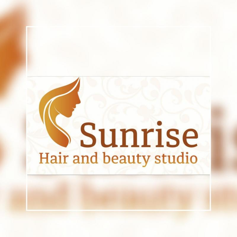 Sunrise Студия-парикмахерская