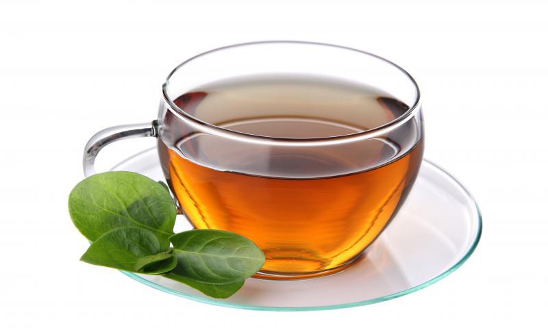 Чайная жемчужина