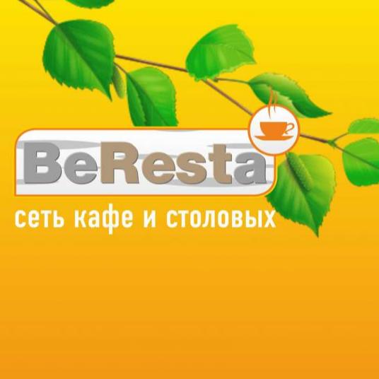 BeResta Сеть кафе-столовых